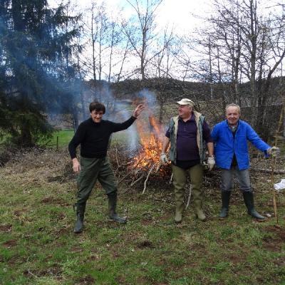 NOUVEAU : Nettoyage rivières 2015