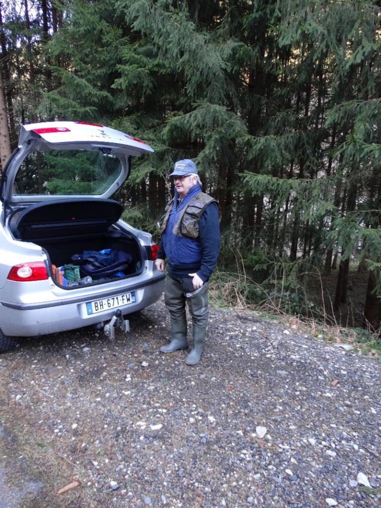 NOUVEAU : Ouverture pêche 2017