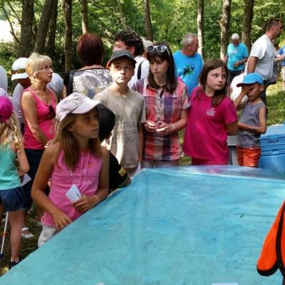 Fête de la Pêche samedi 27 Juin 2015