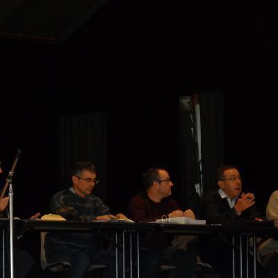 Assemblée Générale 2015