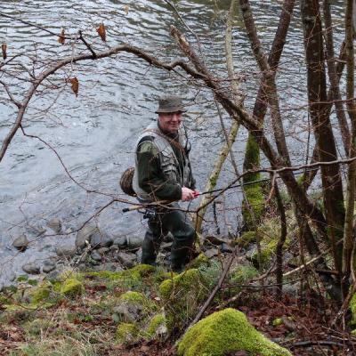 Ouverture pêche 2015