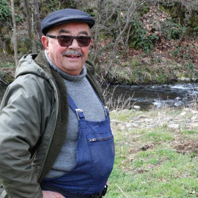 Parcours Pêche Facile à la Portée de Tous