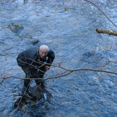 Ouverture pêche 2014