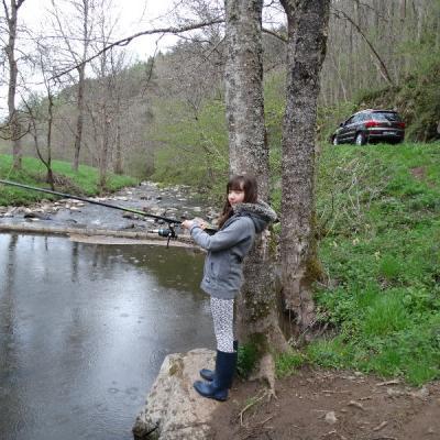 Après ouverture pêche 2015